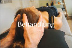 Osteopathie Erlangen Roos Behandlung