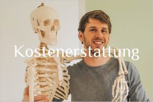 Osteopathie Erlangen Roos Kostenerstattung